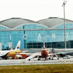 Freephone Airport Alicante