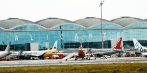 Airport Alicante 300x150 - Freephone Airport Alicante