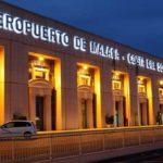 Freephone Malaga Airport