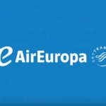 FREE PHONE NUMBERS AIR EUROPA