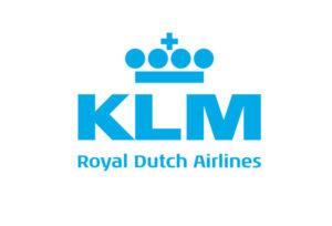 KLM freephone